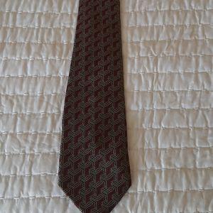 Fendi neck tie